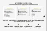 Сайт под ключ. Landing Page. Backend 459 - kwork.ru