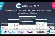 Новые премиум шаблоны Wordpress 105 - kwork.ru