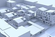 Архитектурное 3d моделирование 33 - kwork.ru