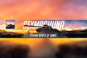 Оформление канала на YouTube, Шапка для канала, Аватарка для канала 151 - kwork.ru