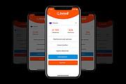 Дизайн android, ios мобильного приложения 30 - kwork.ru