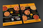 Создам качественный дизайн привлекающей листовки, флаера 68 - kwork.ru