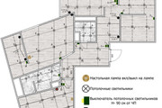 Интересные планировки квартир 179 - kwork.ru