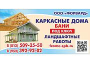 Баннер для печати 35 - kwork.ru