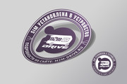 Сделаю дизайн визитки 128 - kwork.ru
