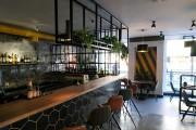Создам визуализацию дизайна кафе, бара, шаурмечной 19 - kwork.ru