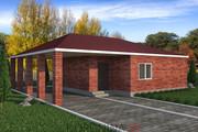 Визуализация домов 13 - kwork.ru