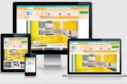 Адаптирую Ваш сайт под мобильные устройства 93 - kwork.ru