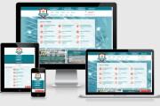 Адаптирую Ваш сайт под мобильные устройства 89 - kwork.ru