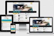 Адаптирую Ваш сайт под мобильные устройства 80 - kwork.ru