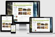 Адаптирую Ваш сайт под мобильные устройства 79 - kwork.ru