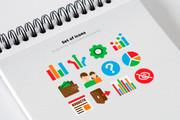 Разработка иконок 148 - kwork.ru