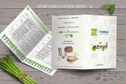 Разработаю дизайн флаера, листовки 87 - kwork.ru
