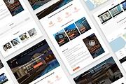 Корпоративный сайт на Nethouse 11 - kwork.ru