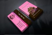 Сделаю дизайн визитки 118 - kwork.ru