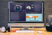 Сделаю презентацию в MS PowerPoint 100 - kwork.ru