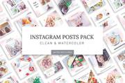 25000 шаблонов для Instagram, Вконтакте и Facebook + жирный Бонус 63 - kwork.ru