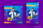 Креативы, баннеры для рекламы FB, insta, VK, OK, google, yandex 105 - kwork.ru