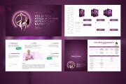Оформление презентации товара, работы, услуги 111 - kwork.ru
