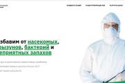 Скопирую страницу любой landing page с установкой панели управления 151 - kwork.ru