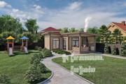 Фотореалистичная 3D визуализация экстерьера Вашего дома 204 - kwork.ru