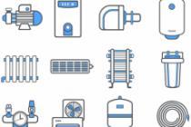 Создание иконок для сайта, приложения 136 - kwork.ru