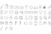 Создание иконок для сайта, приложения 135 - kwork.ru