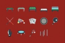 Создание иконок для сайта, приложения 116 - kwork.ru