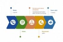 Создам инфографику 58 - kwork.ru