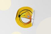 Уникальный логотип в нескольких вариантах + исходники в подарок 219 - kwork.ru