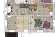 Интересные планировки квартир 112 - kwork.ru