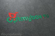 Разработаю винтажный логотип 125 - kwork.ru