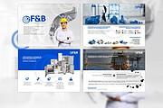 Оформление презентации товара, работы, услуги 182 - kwork.ru