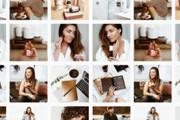 Пресеты для Lightroom-коллекция из 12.000 различных+ 50 премиум от GTG 7 - kwork.ru