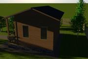 3d визуализация квартир и домов 237 - kwork.ru