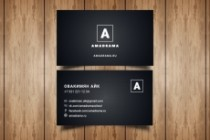 Разработаю макет визитки 174 - kwork.ru