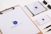 Нарисую удивительно красивые логотипы 188 - kwork.ru