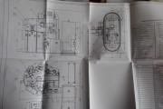 Выполнение планов, фасадов, деталей, схем 22 - kwork.ru