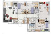 Интересные планировки квартир 138 - kwork.ru