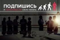 Дизайн Instagram 48 - kwork.ru