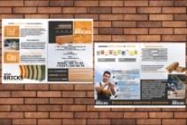 Листовки, флаеры, которые обращают на себя внимание 112 - kwork.ru