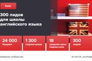 Продающий Promo-баннер для Вашей соц. сети 56 - kwork.ru