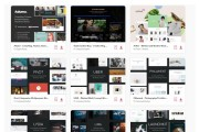 ПАК 1000 шаблонов и дополнений для WordPress 83 - kwork.ru