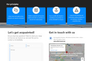 Создам сайт на WordPress 20 - kwork.ru