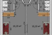 3d визуализация квартир и домов 240 - kwork.ru