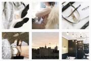 Оформление аккаунта в instagram 9 - kwork.ru