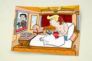 Нарисую для Вас иллюстрации в жанре карикатуры 434 - kwork.ru