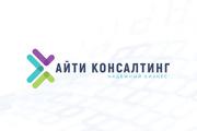 Логотип. Качественно, профессионально и по доступной цене 215 - kwork.ru