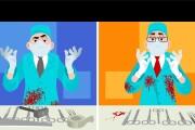 Иллюстрации, рисунки, комиксы 105 - kwork.ru