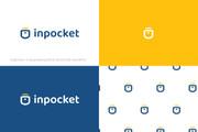 Разработка логотипа для сайта и бизнеса. Минимализм 134 - kwork.ru